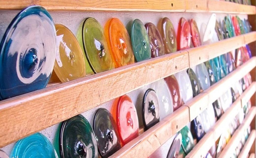 吹きガラス工房Fresco