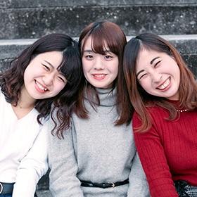 和泉市の人々 みんなの声3