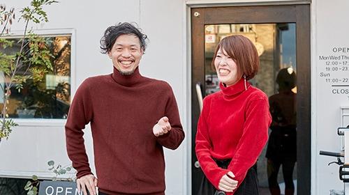 和泉市の人々 みんなの声1
